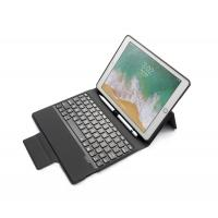 China iPad 9.7 2018 Keyboard Case With Pen Holder,Keyboard Cover for iPad 9.7 2018/2017,Pro 9.7,Air 2/Air factory