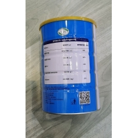 China China brand Dry sterilized instant full cream whole goat milk powder 800gm in tin factory