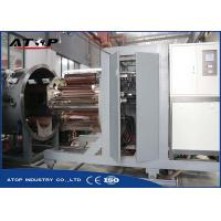 Buy cheap 380V Rotation Structure Web Coating Machine For Transparent Conductive Film from Wholesalers