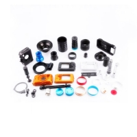 Buy cheap OEM Prototype CNC Turning Parts 0.01mm Tolerance For Optical Equipment from wholesalers