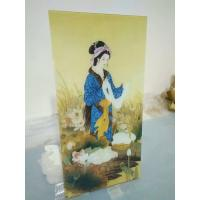 Buy cheap Large Format Digital UV Flatbed Printing from Wholesalers