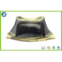 Disposable Plastic Food Packaging Trays Food Grade Sushi Packaging