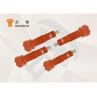 China Cemented Carbide Air Drill Hammers And Bits High Corrosion Resistance factory