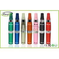 Buy cheap Great Vapor Atmos Jewel Wax Vaporizer Pen with different color , 900mah / 650mAh Battery from Wholesalers