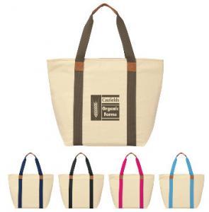China Button Closure Bag Boat Bags Pocket Zip Boat Bags Flat Tote Bags Allure Cosmetic Bags,Slide Pocket Tote Zipper Canvas Bo factory