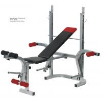 China Cheapest Adjustable Bench Press Weight Sts Home Use on sale