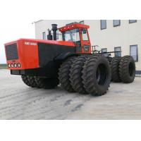 China Agricultural Farm Implements Tractor factory