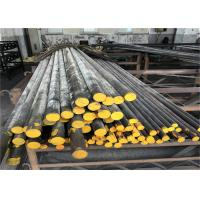 China ASTM A479 Carbon Steel Round Bar Oxidation Resistant Cold Finished Solid on sale