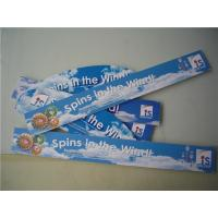 Buy cheap HD Digitally Printed Advertising Sign Boards For Trade Shows / Events from Wholesalers