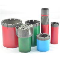 Buy cheap Diamond Core Bits Porcelain Drill Bit Reaming Shell AQ 47.88 - 48.13MM from wholesalers