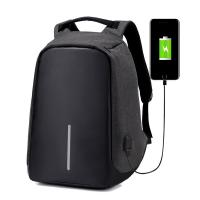 Washable Modern Business Laptop Backpack Large Capacity For Mountain Hunting