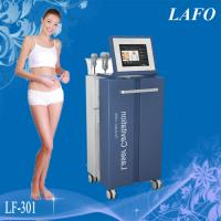 Buy cheap 2015 HOTTEST!!! Best effective vacuum rf cavitation lipo laser machine from Wholesalers