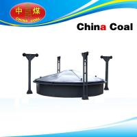 Buy cheap Vertical Air Shaft Explosion Door from Wholesalers