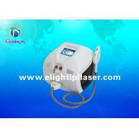 Buy cheap Portable Multifunctional E Light IPL RF Hair Removal Equipment At Home Non Invasive from Wholesalers