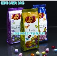 China Pouches, Chocolate PP zip lock bag, Aluminum Foil Bags, Stand up Pouches, Polypropylene Po factory