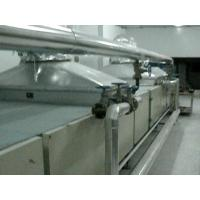 Quality Energy Saving Instant Noodle Processing Line 2.5 - 12t Wheat Flour Consumption / 8h for sale