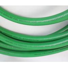 Rubber fuel transfer hose , Gas Station flexible fuel hose 4 Meters Long