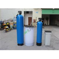 Buy cheap Reverse Osmosis Commercial Water Softener , Blue Ro Water Softener System from Wholesalers