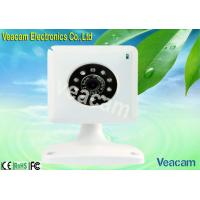 China 10M Night Vision Distance Wire External IP Camera, 300K Pixels CMOS Sensor Wire IP Camera on sale