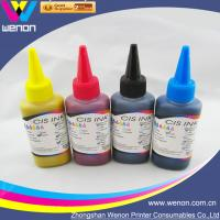 China 6 color sublimation ink factory