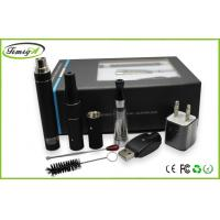 Buy cheap Huge Vapor Ago G5 3 In 1 Dry Herb Vaporizer With 650mah LCD battery By Free OEM from Wholesalers