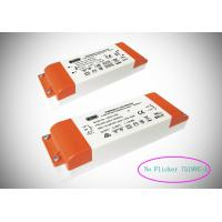 Buy cheap No Flicker Dimmable LED Driver 30w Led Power Supply Over Temperature Protection from Wholesalers