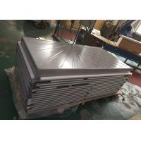 Buy cheap ABS Thick Vacuum Forming And Thermoforming Vacuum Forming Products Fire Resistant from Wholesalers
