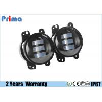 Buy cheap 30W 4 Inch Cree LED Jeep Headlight For Jeep Wrangler IP67 Waterproof from Wholesalers