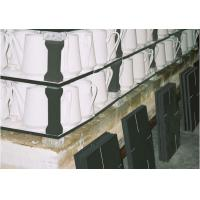 Buy cheap Customizable Silicon Carbide Kiln Shelves  For Cup / Sacure 450 * 450 * 15mm from Wholesalers
