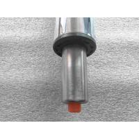 Buy cheap Pneumatic Hydraulic Gas Spring Cylinder 120MM chrome Orange Button from Wholesalers