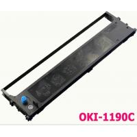 China Printer Ink-Ribbon Cassette For OKI ML1190C/ML1800C/ML740CII/ML1200/2500C/3200C on sale