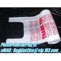 China poly liner, swing bin liner, white bags, green bags, black bags, nappy bags, bin bags factory