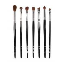 Buy cheap 7 PIECES HORSE HAIR EYE SHADOW/LINER/ BROW SETS,Foundation Buff Brush, China from wholesalers