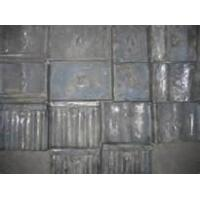 China Crusher spare part, High manganese steel Ball mill liner plate spare part on sale