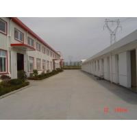 Ningbo Donghuan Power Technology CO.,LTD