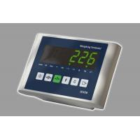 Buy cheap Plastic Housing Weighing Scale Indicator , Digital Scale Indicator ID226 from Wholesalers
