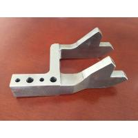 China Precision Carbon Steel Investment Casting Parts For Auto Assembly Car Equipment factory