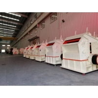 China Advanced World Standard 350 t/h portable impact crusher For High Hardness Stone factory