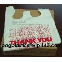 China Fruit Carrier, t shirt bag, carry out bags, handy, handle bags, carrier bags, tesco, China factory