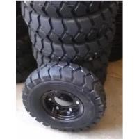 China Trailer Tractor Solid Forklift Tires Wear Resisting Environmentally Friendly on sale