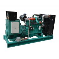 China 30kva to 200kva Cummins Engine Natural Gas Generator Altronic ignition ECU Spark plug factory