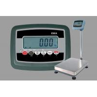 China Accuracy III Weighing Scale Indicator Kg And Lb Units With LED Backlit factory