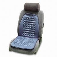 China Magnetic Car Seat, Made of Knitting or Nylon Surface factory