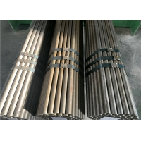 China ASTM A210 seamless medium carbon steel boiler and superheater tubes factory