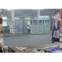 China Clear Aluminium Glass Mirror water-proof For Furniture , Double coated factory