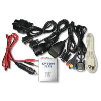 China KWP2000 ECU Plus Flasher factory