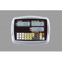 Buy cheap 9*One-touch PLU Keys Three LCD Display Price Computing Indicator from Wholesalers