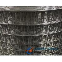 China Stainless Steel Welded Wire Mesh Used as Cages for Birds and Mammals. factory