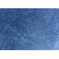 Buy cheap High Elasticity Thin Fibreboard Smooth Bright Surface For Home Furnishing / Cupboard from Wholesalers
