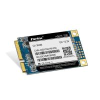 Buy cheap Q1 mSATA SSD 30GB For Mini Laptop 30 * 50mm 3 Year Warranty from Wholesalers